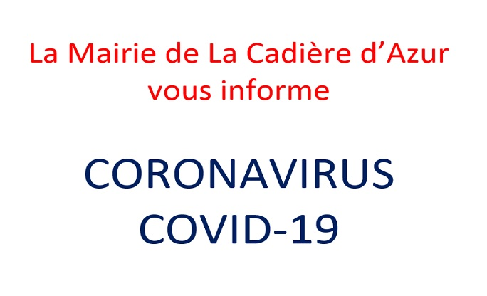 INFORMATIONS COMMUNALES